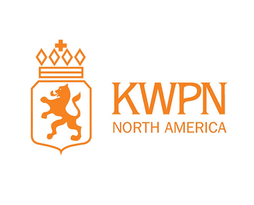 KWPN Logo Dutch Warmblood Registry